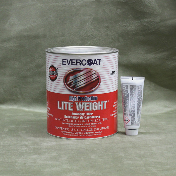 Bondo Evercoat Body Filler